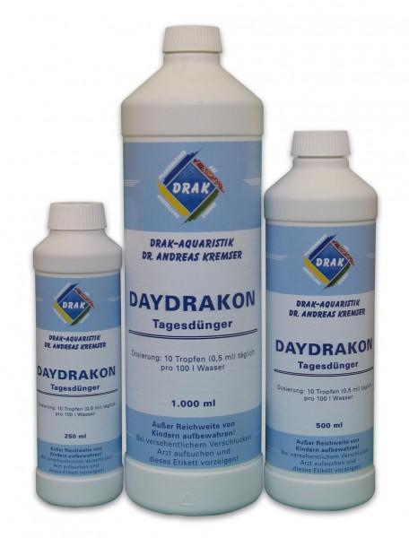Daydrakon 0,25 l Tagesdünger für bis zu 100.000 Liter