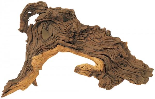 Mopani Wurzel / Holz, Größe XS, ca. 10-15cm