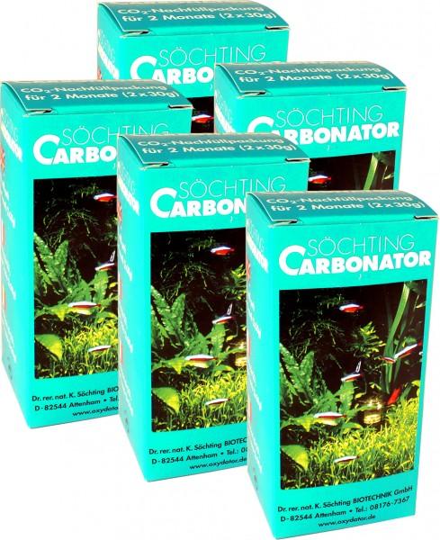 Söchting Carbonator Balastkugel Ersatzteil