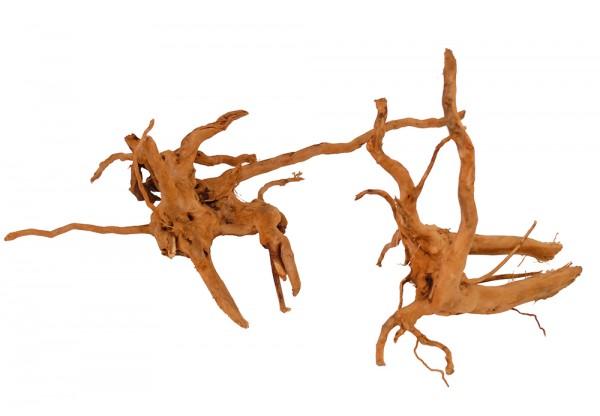 Fingerwood Größe S Wurzel / Holz, Größe ca. 20 bis 30cm