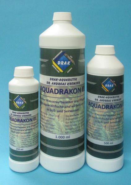 Aquadrakon EL 1,0 l