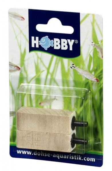 Hobby Lindenholz-Ausströmer 75x15x15mm, eckig